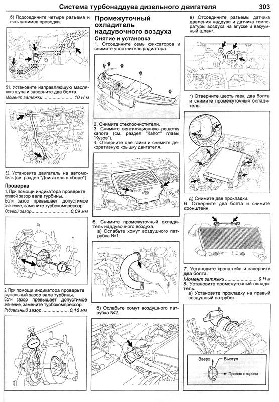 скачать инструкция по эксплуатации тойота lc 200