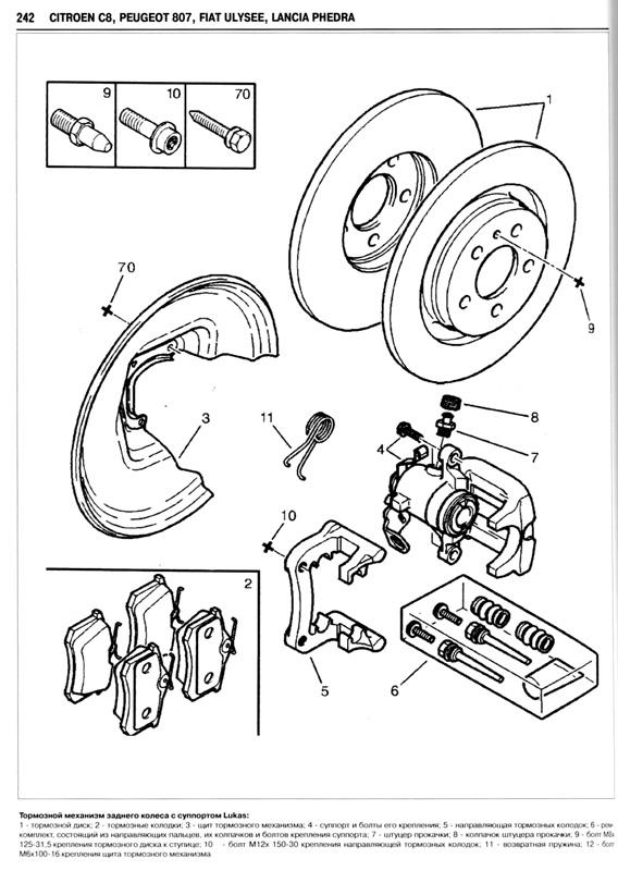 скачать бесплатно руководство по ремонту автомобилей