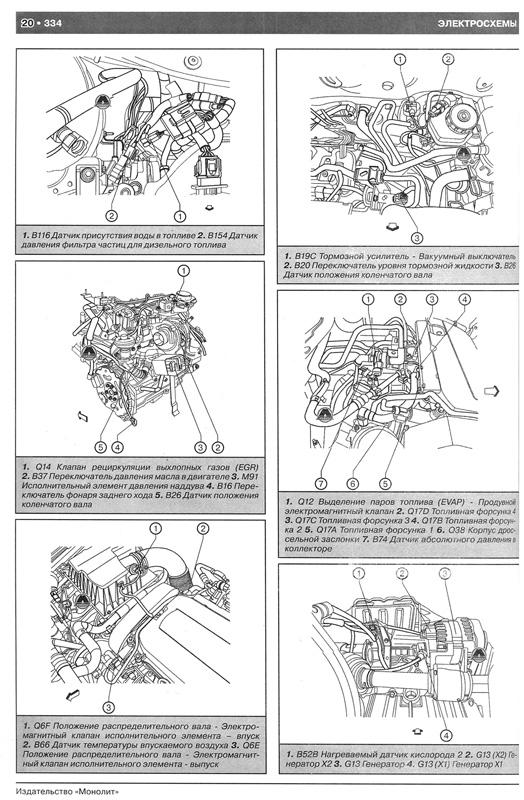 Инструкция по эксплуатации chevrolet cruze | издательство монолит.