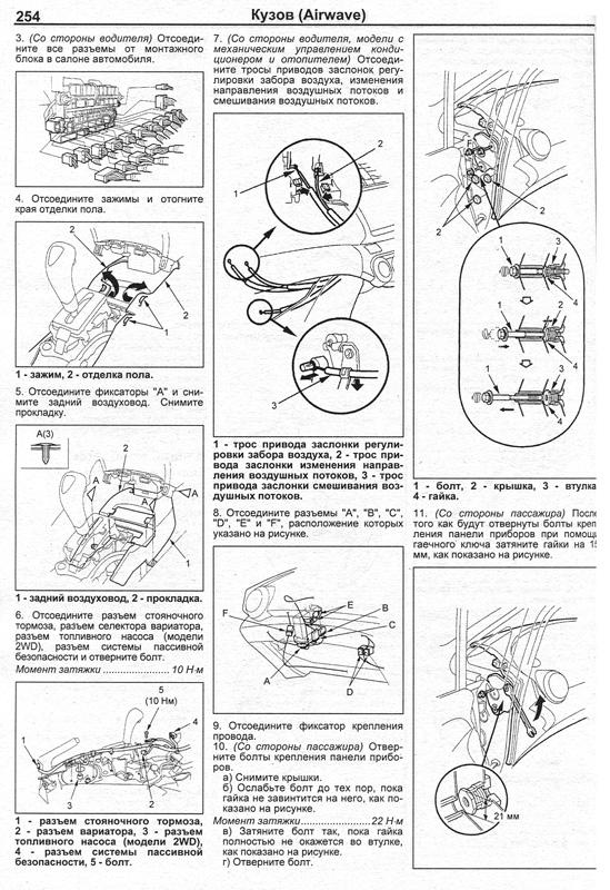 скачать руководство honda fit/jazz 2001-2007г.г. выпуска