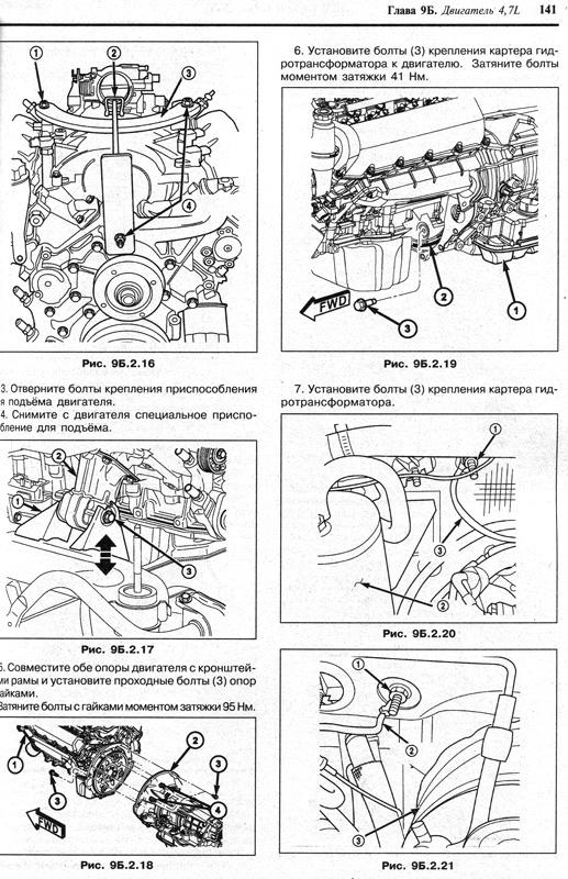 Инструкция По Эксплуатации Jeep Grand Cherokee 2005