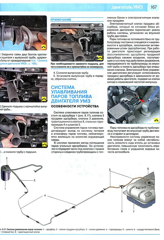 обслуживанию ГАЗ Баргузин
