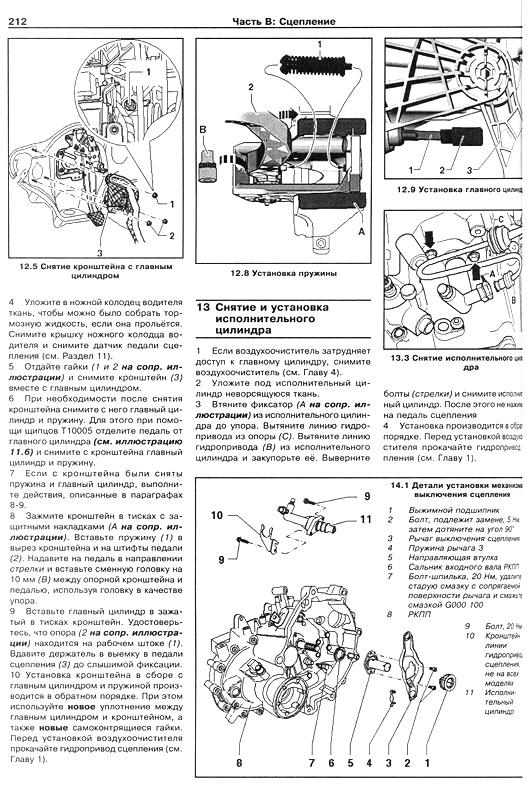 инструкция по ремонту уаз 390995 бесплатно скачать торрент