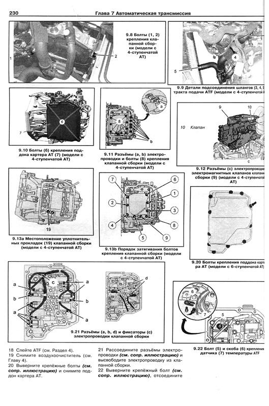 Книга по ремонту Citroen C4