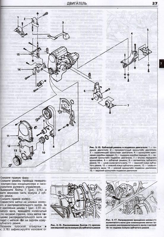 руководство по ремонту и эксплуатации ниссан кашкай 2012