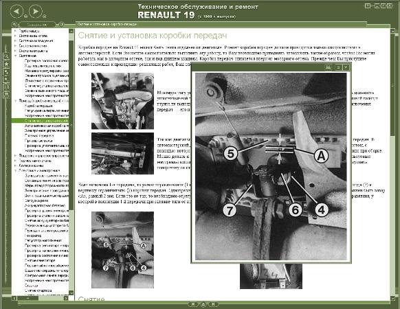 Renault 19 Phase 1/ Phase 2