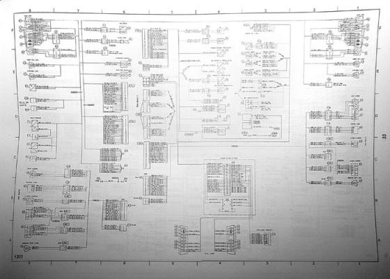 ...обнаружить и устранить поломки электрооборудования и... Электрооборудование грузовых автомобилей Scania 4. серии.