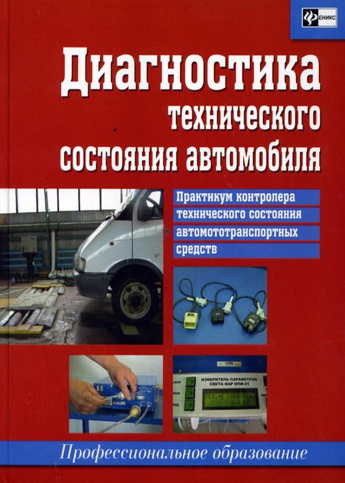 Должностная инструкция контролера технического состояния автотранспортных средств