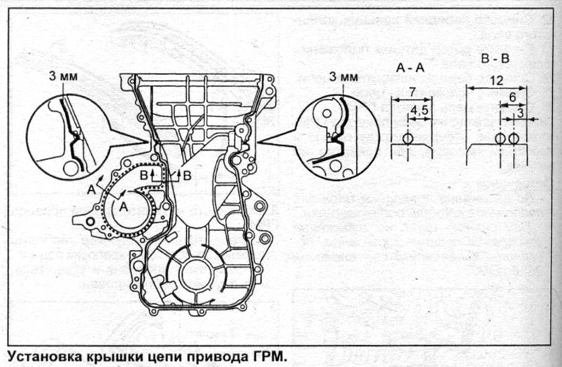 руководство по эксплуатации и ремонту тойота королла 2001