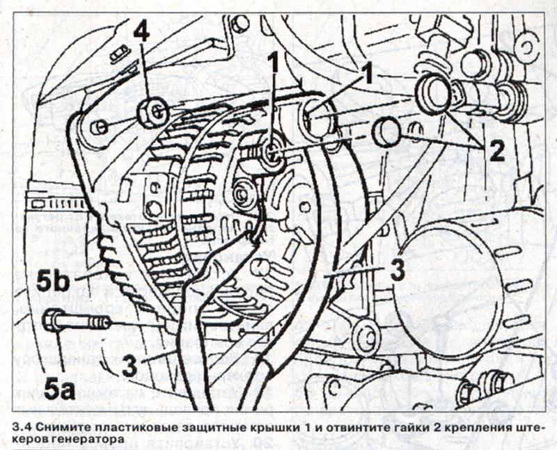 Электрические схемы Fiat Ducato.  Пособие по эксплуатации Фиат Дукато.