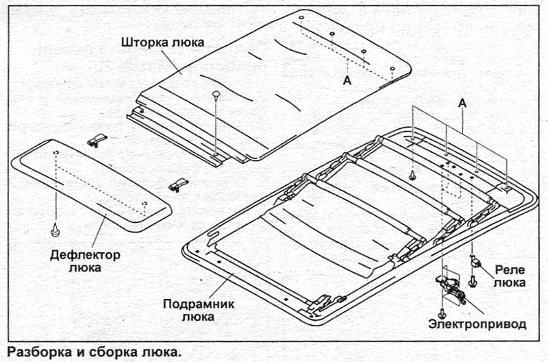 Книга по ремонту Mazda Demio