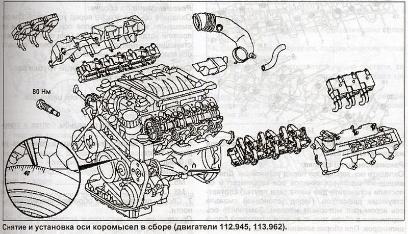 скачать руководство по ремонту mersedes g320