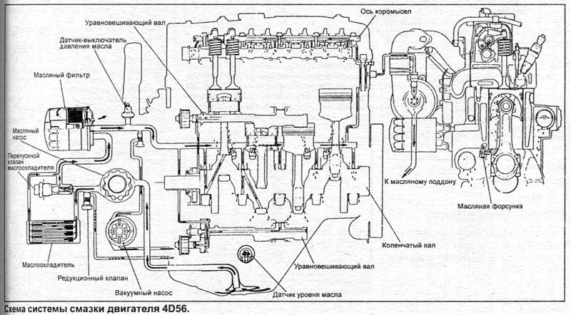 Схема электрическая делика.