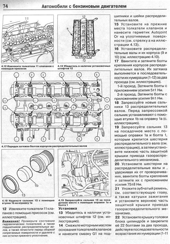 Citroen C5 / C5 Break