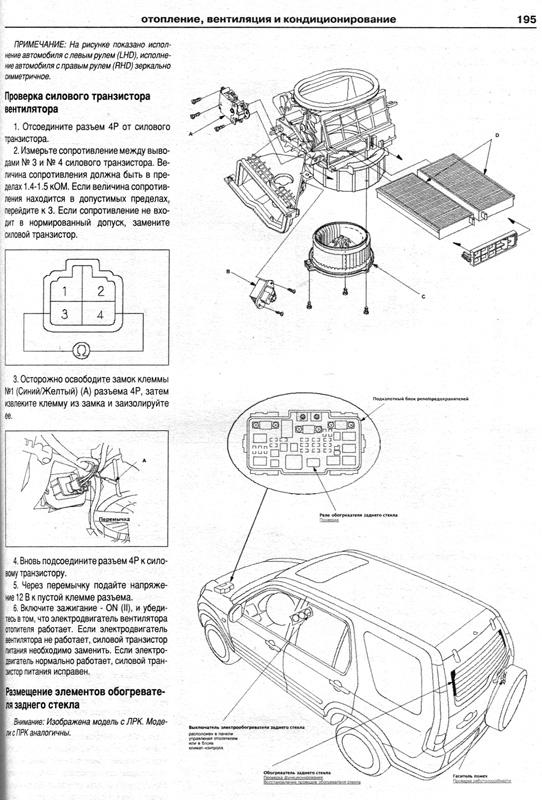 Ремонт рулевых рейки сузуки