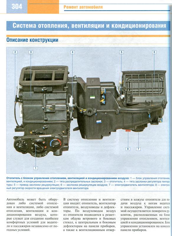 шевроле лачетти инструкция по эксплуатации 2008