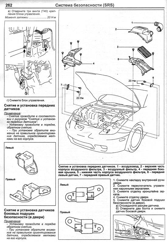CELICA 1999-2006 бензин.