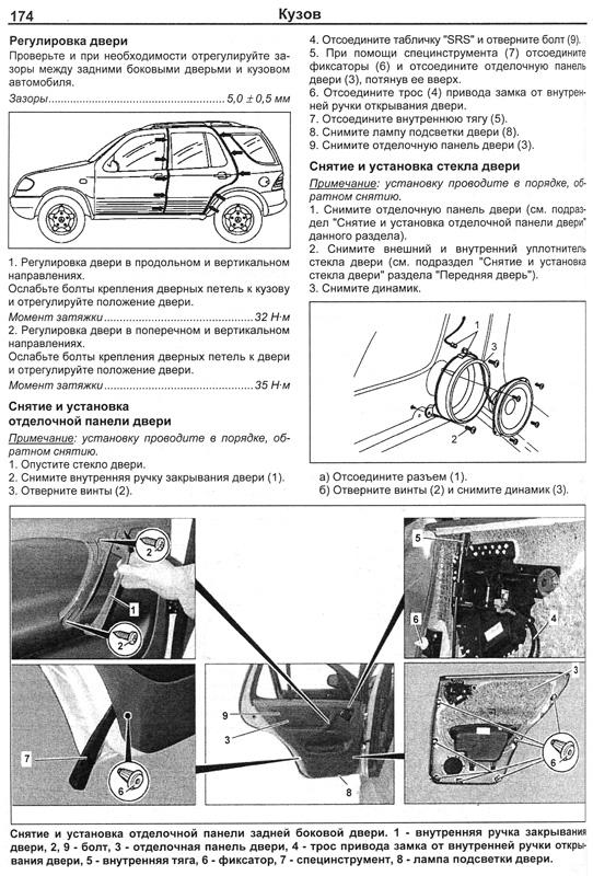 FB2 PDF DOC Kia sportage 1996 руководство по эксплуатации скачать FB2 PDF DOC Mersedes ml 320 мануал - Лучшее...
