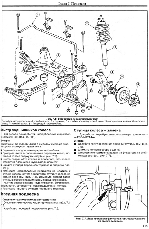 Руководство По Ремонту Форд Транзит 2, 2 Дизель