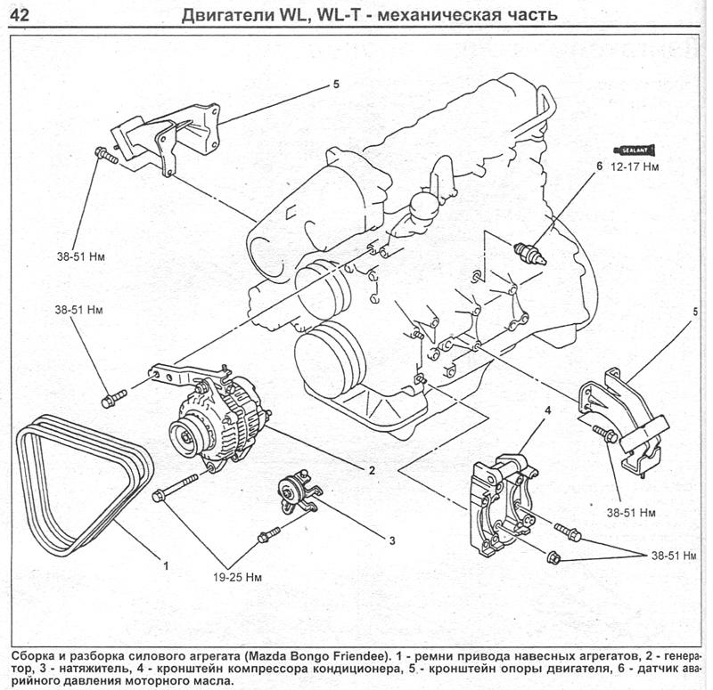 электрическая схема комбинации приборов 2115