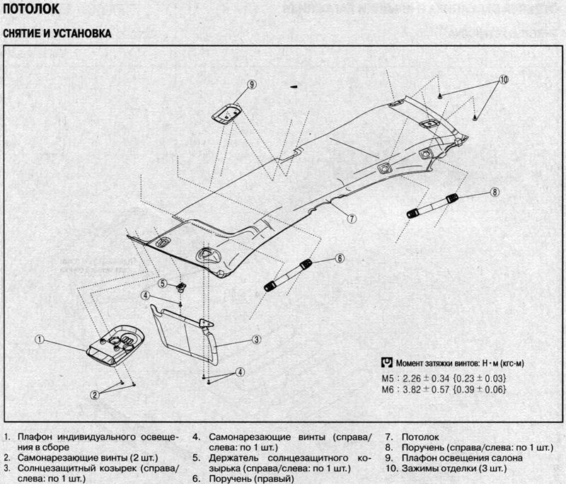 Nissan Almera N16 Книга Скачать