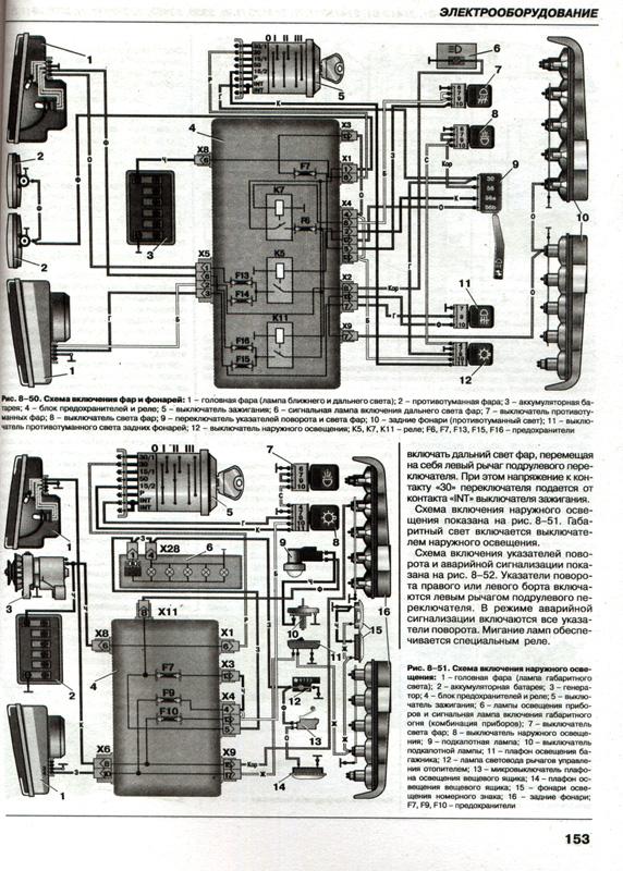 Москвич 2141 Пособие по