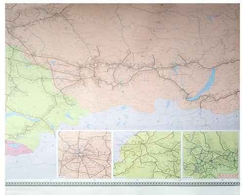 Схема железных дорог снг Схема