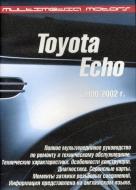 CD TOYOTA ECHO 2000-2002