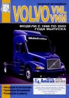VOLVO VNL / VNM