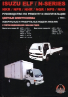 ISUZU ELF / N-series с 1993 дизель