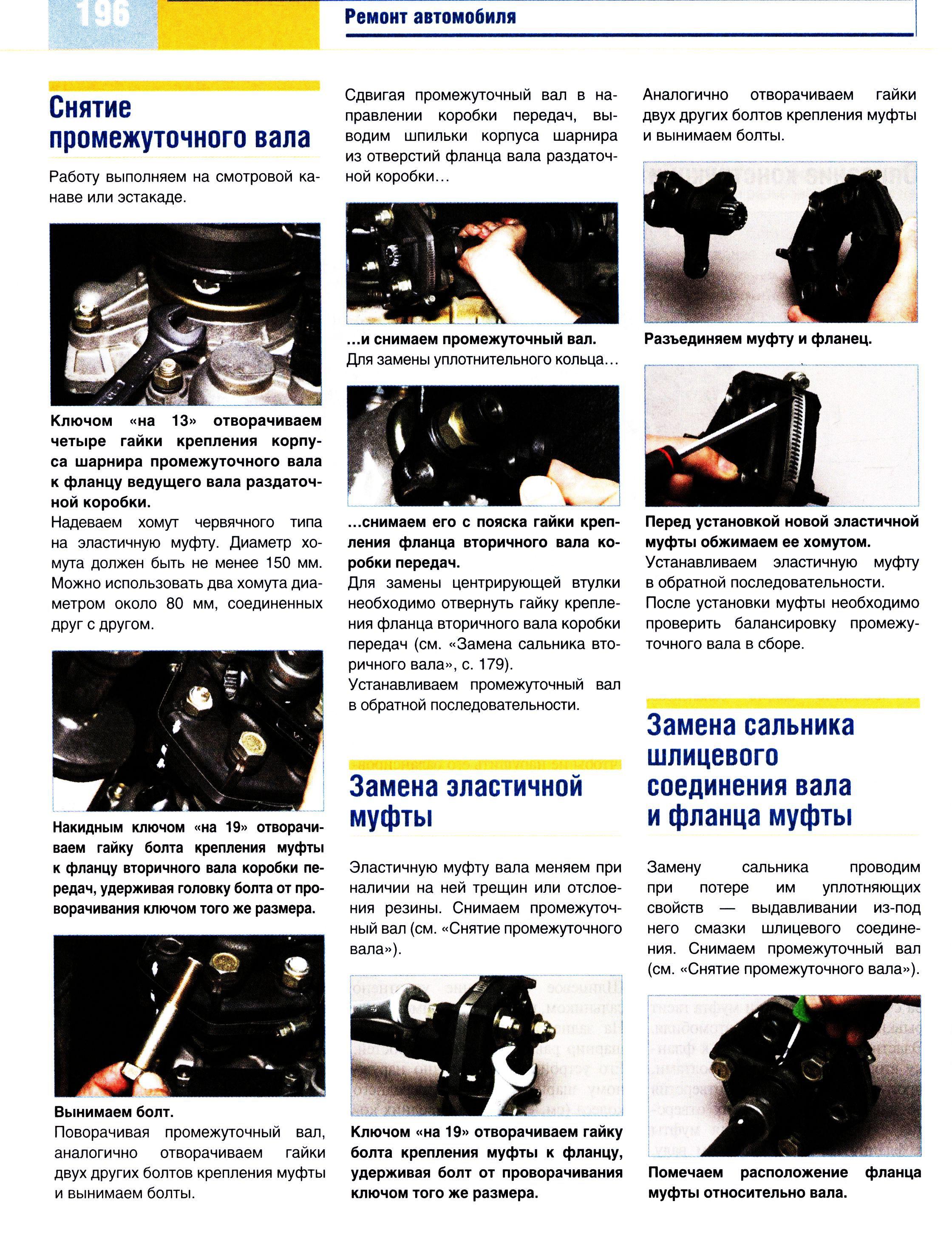 скачать бесплатно руководство по ремонту и эксплуатации нива шевроле