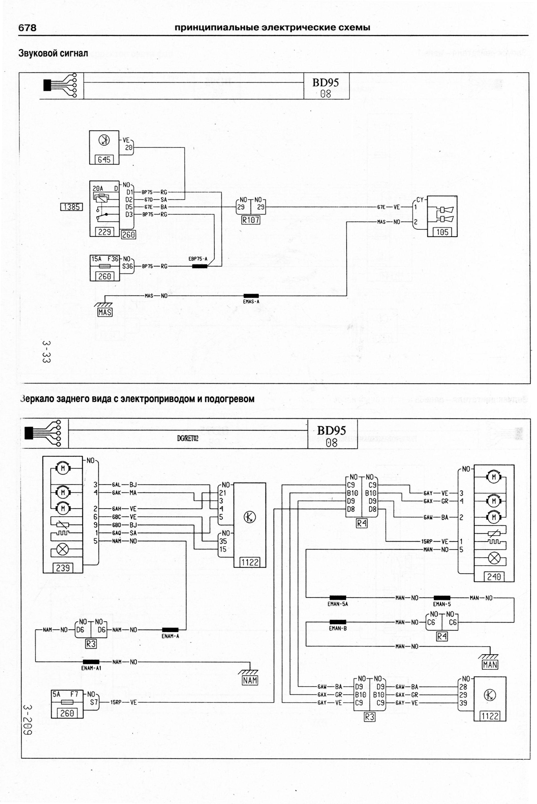 Звуковой сигнал Рено Логан не работает: причины пропажи звукв 95