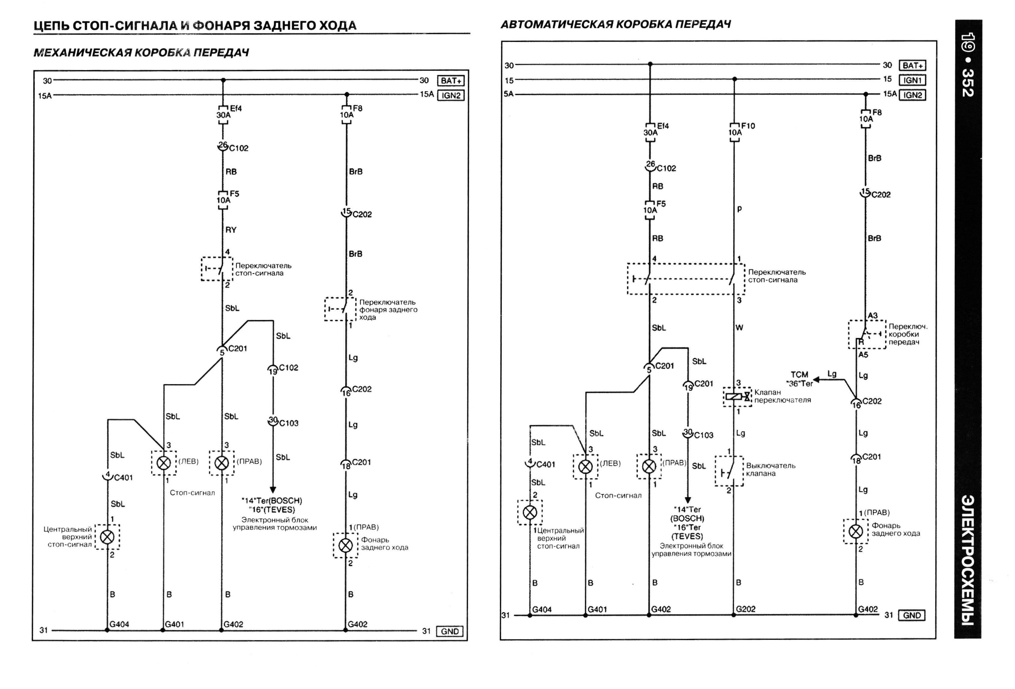 Книга по ремонту и эксплуатации шевроле спарк м300