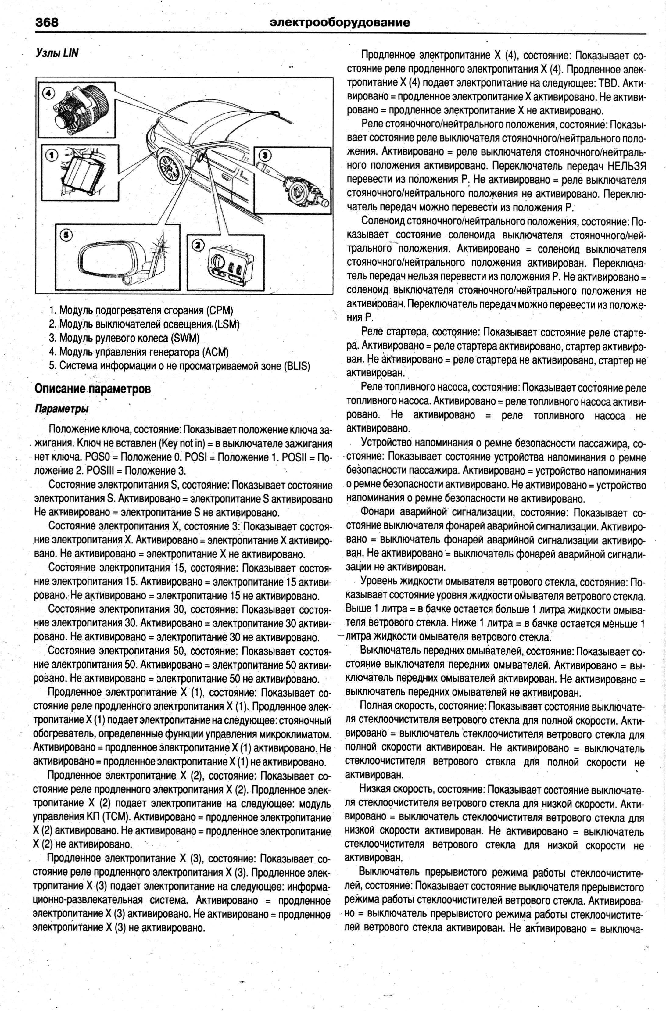 Вольво S60 Руководство По Ремонту