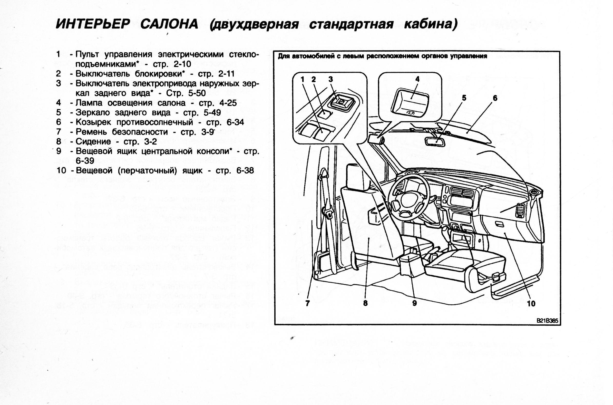 руководство по эксплуатации форд фокус 3 читать