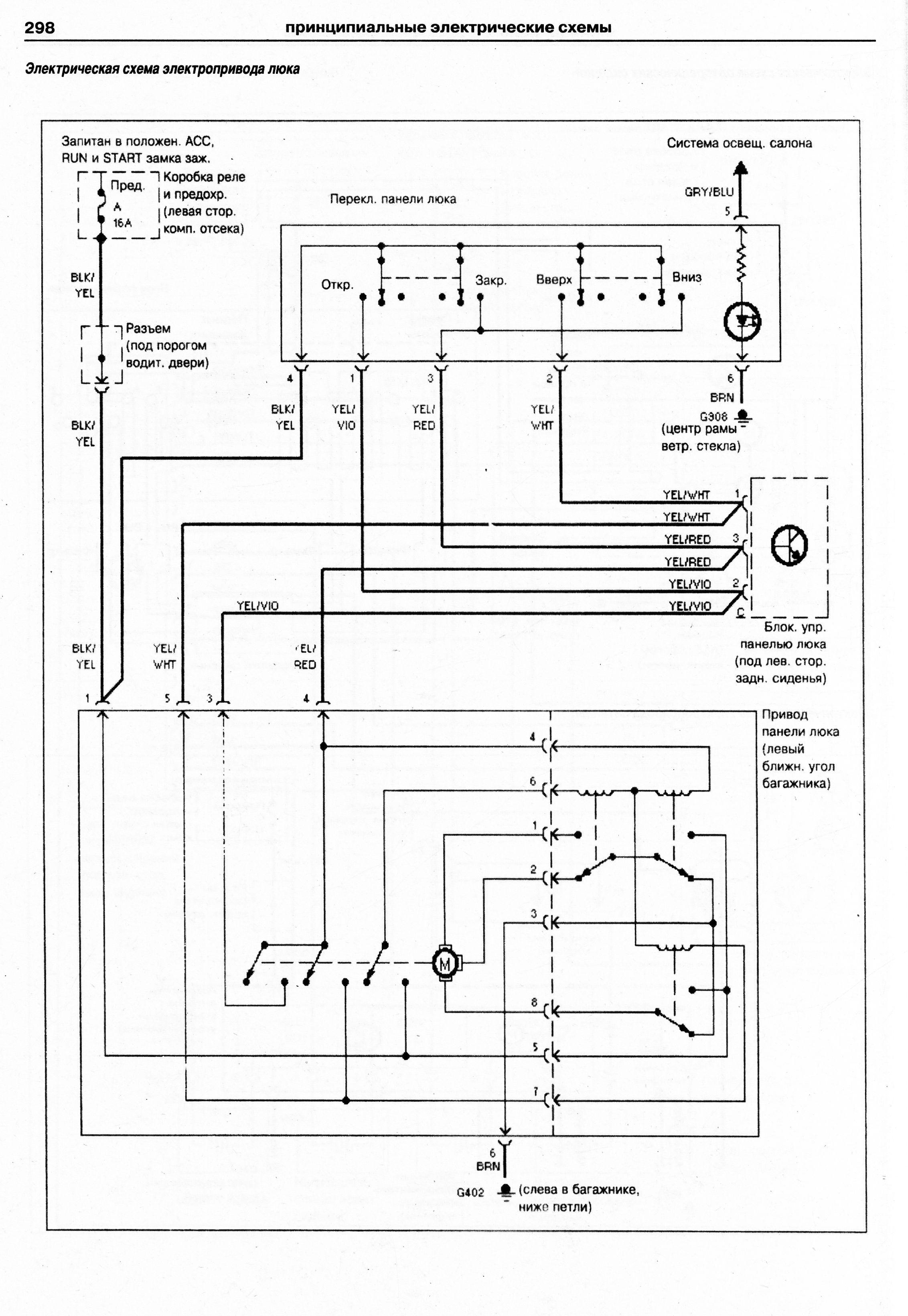 Схема подключения регулятора ваз