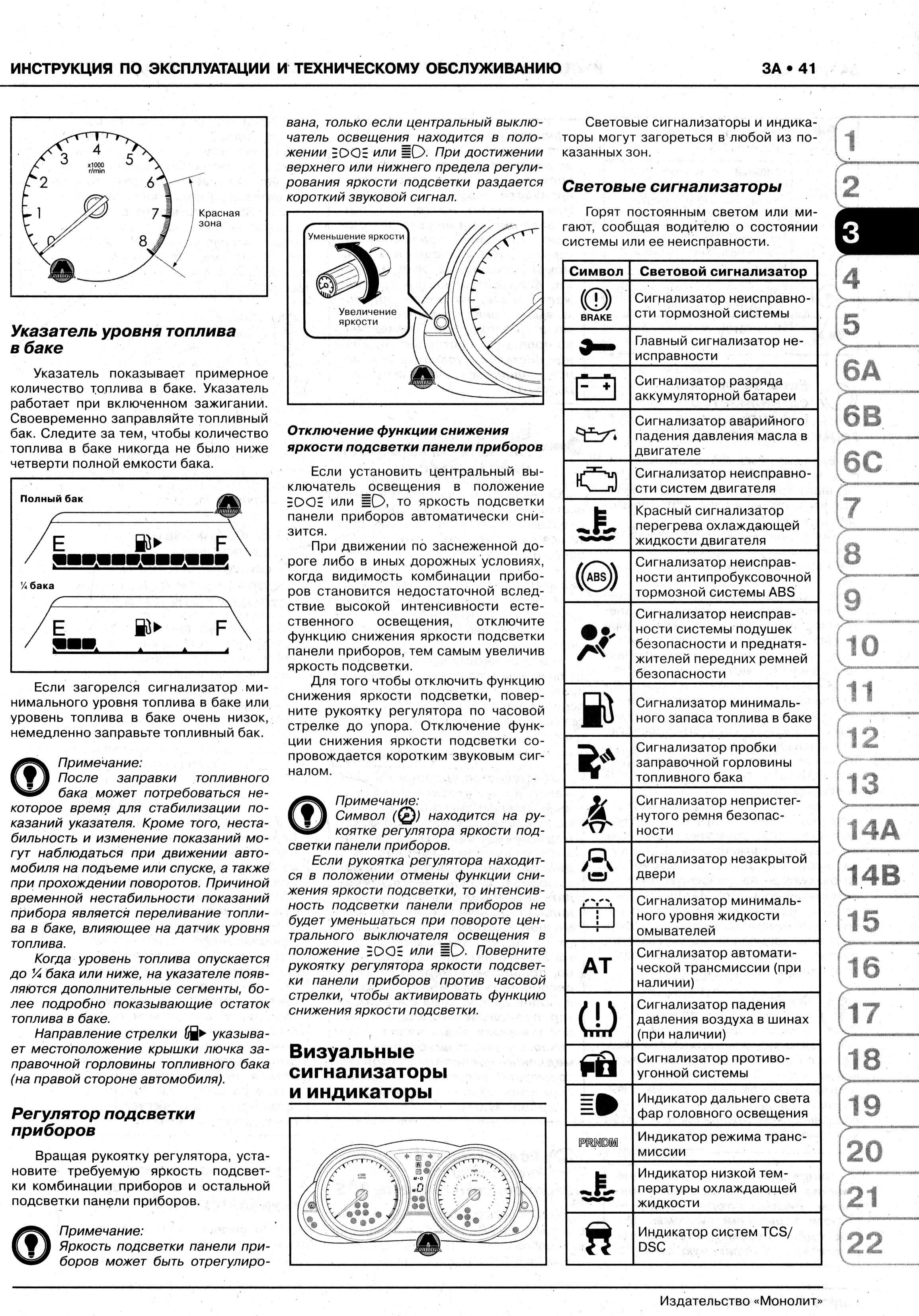 Инструкция по Ремонту Mazda Cx-5