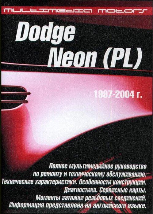 CD DODGE NEON (PL) 1997-2004