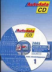 CD Схемы электрооборудования 1. Модели 1995-2003