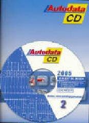 CD Схемы электрооборудования 2. Модели 1995-2003
