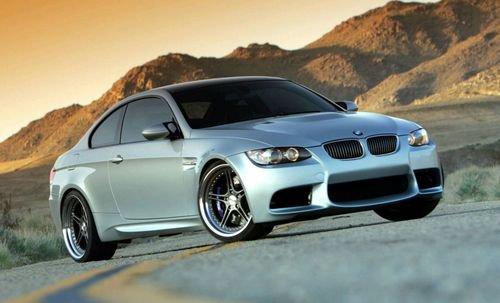 BMW M3 Пособие по ремонту, эксплуатации и техническому обслуживанию