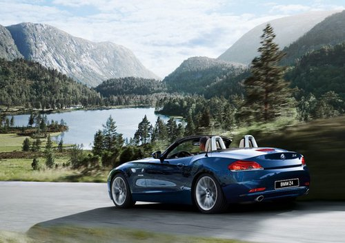 BMW Z4 Руководство по ремонту и эксплуатации