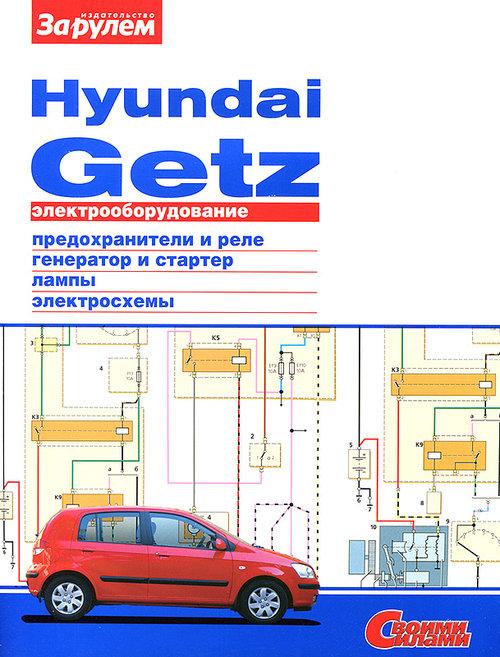 HYUNDAI GETZ Электрооборудование