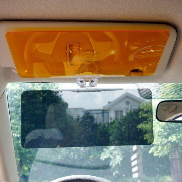 Солнцезащитный козырек для автомобиля Visor