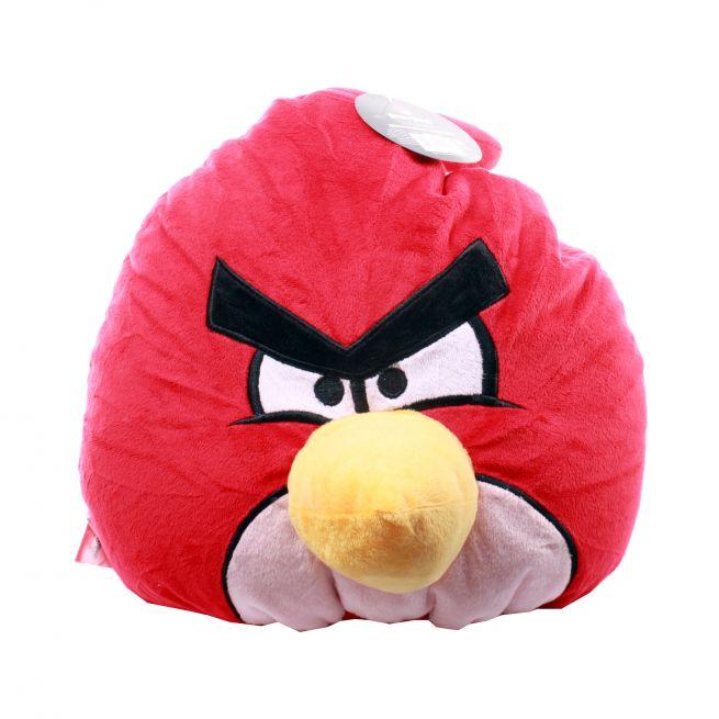 Подушка декоративная Angry Birds