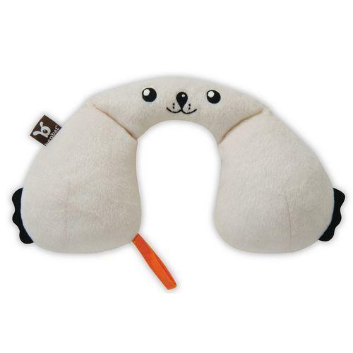 Подголовник Белый тюлень