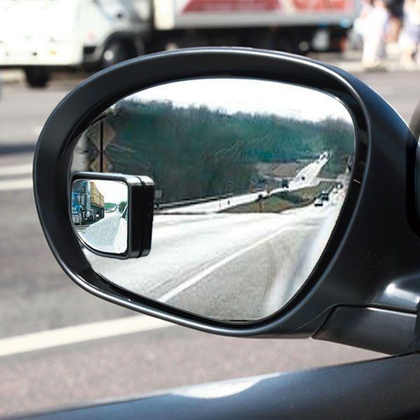 Зеркала для слепой зоны