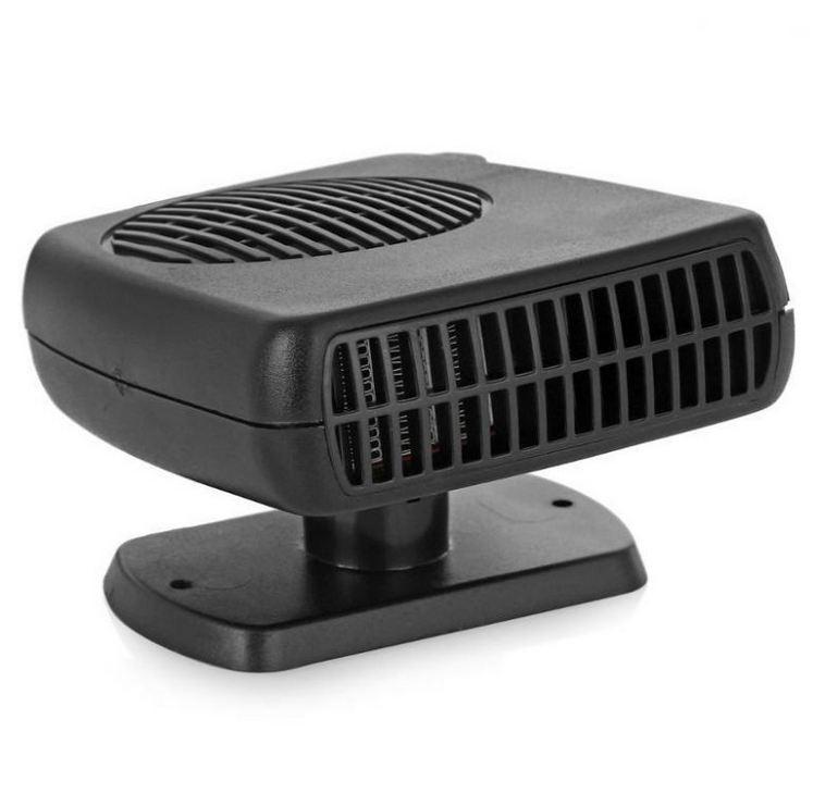 Автомобильный тепловентилятор Alca 3 в 1