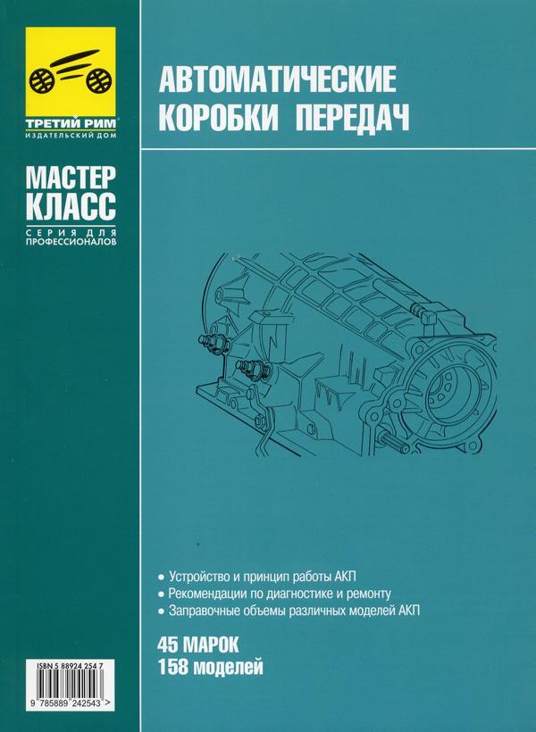 Ремонт АКПП (автоматических коробок передач) в Киеве ...
